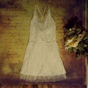 Freeway Women's Mini Sundress Dress